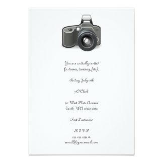 SLR Camera Card