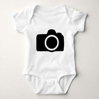 SLR Camera icon T-shirt