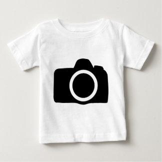SLR Camera icon Tee Shirt