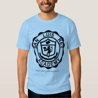 slra medallion 2, concordia quadragensim tee shirt