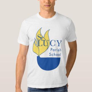 SLS Logo5 Shirt