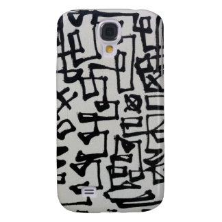 sludge graff by SLUDGEart Samsung S4 Case