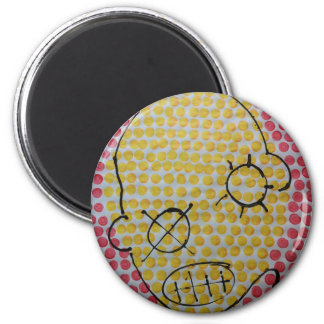 sludge pop face by sludge magnets