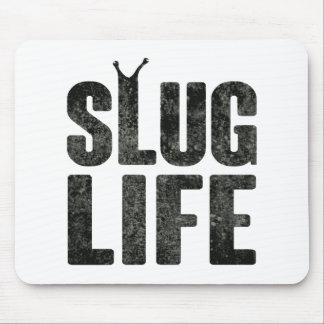 Slug Life Thug Life Mouse Pad