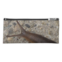 Slug pencil case
