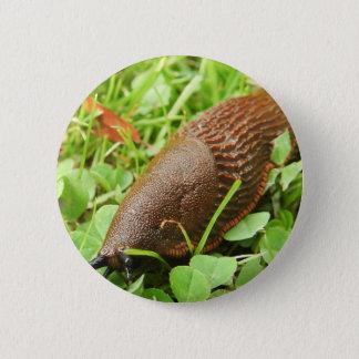 Slug Pinback Button