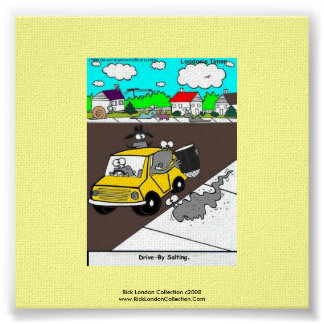 The Far Side Posters | Zazzle