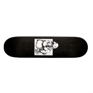 Slugfest Skateboard