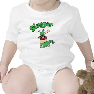 Slugger T Shirts