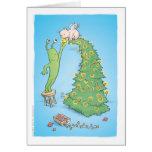 sluggo y el árbol del pigangel felicitaciones