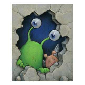 sluggo's breakthrough poster