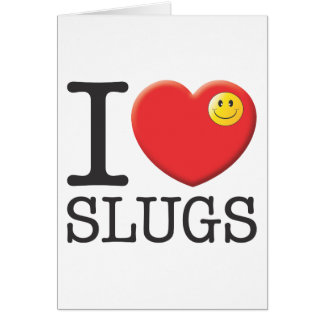 Slugs Card