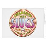 Slugs Obsessed R Cards