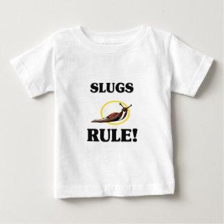 SLUGS Rule! Baby T-Shirt