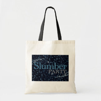 slumber party accessories : starshine tote bag