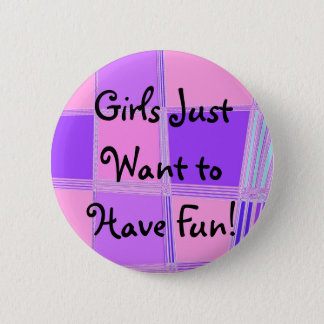 Slumber party button! button