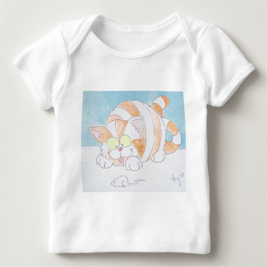 Slurp! Baby T-Shirt