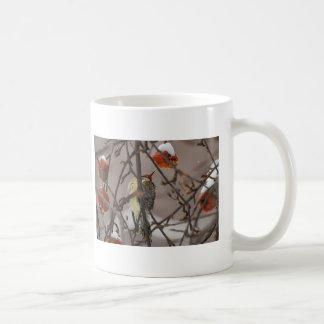 Slurp - Woodpecker Mug