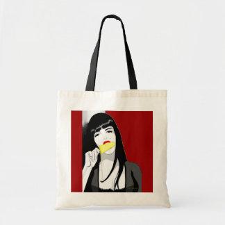 Slurpsss Tote Bag