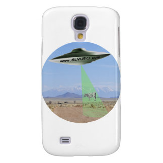 SLV UFO GALAXY S4 COVER