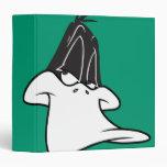 Sly Daffy Duck 3 Ring Binders