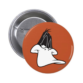 Sly DAFFY DUCK™ Pinback Button