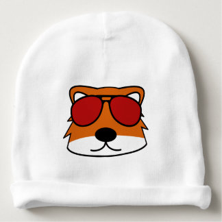 Sly Fox Baby Beanie