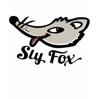 Sly fox kids t-shirt shirt
