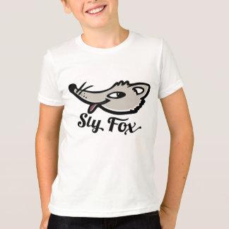 Sly fox kids t-shirt