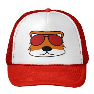 Sly Fox Trucker Hat