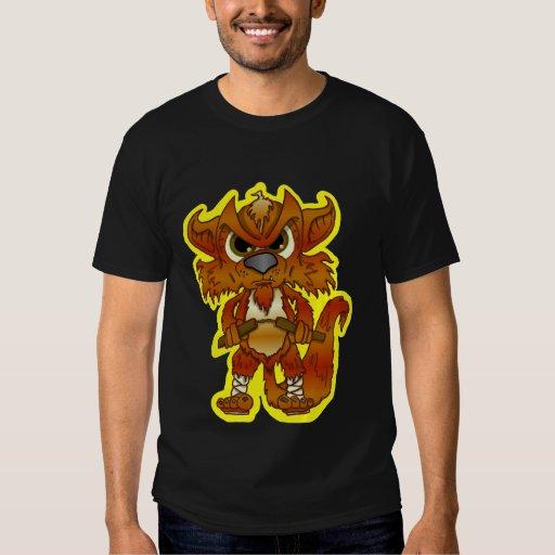 Sly glowing tshirt