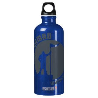 Sly Nomad Sage SIGG Traveler 0.6L Water Bottle
