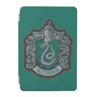 Slytherin Crest 2 iPad Mini Cover