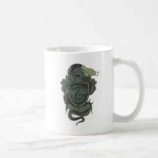 SLYTHERIN™ Crest Coffee Mug