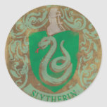 Slytherin Crest HPE6 Sticker