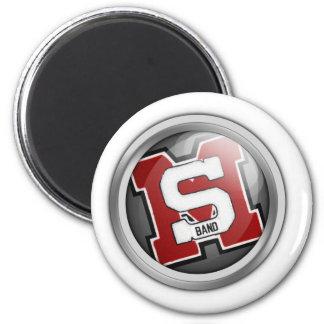 SM band orb Magnet