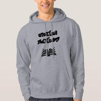 SM-Hooded Sweat Hoodie