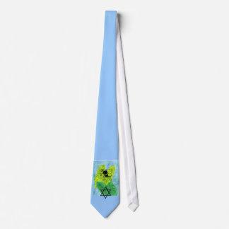 Sm Light Blue Tie 3 Jw