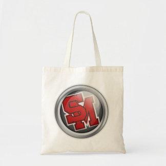 SM orb Bag Budget Tote Bag