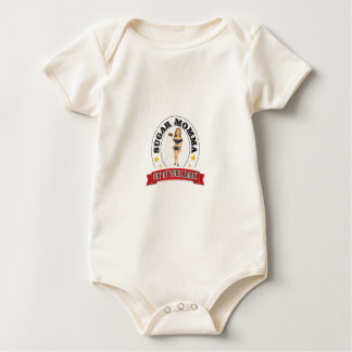 sm out of your league baby bodysuit