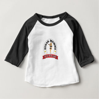 sm out of your league baby T-Shirt