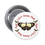 SMA Awareness Month August 3.3 Button