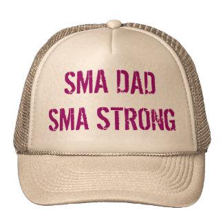 SMA DAD HAT