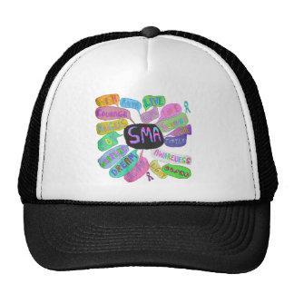 SMA Empowerment Trucker Hat
