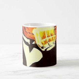 Smack Biere Coffee Mug