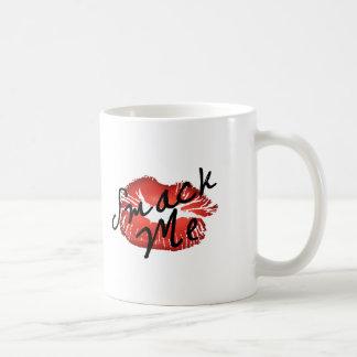 Smack Me Coffee Mug