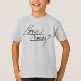 Smack Napkin - Kids T-Shirt sn1