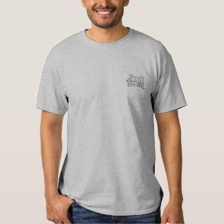 Smack Napkin - Plain Grey undershirt T-shirt