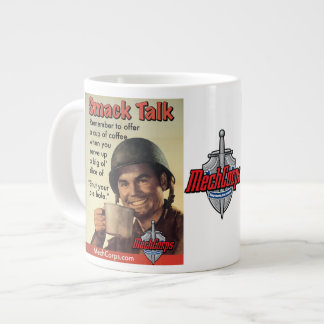 Smack Talk Mug