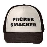 Smacker del embalador gorras de camionero